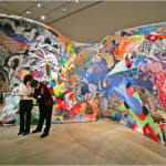 The Images Below Are Prints And Paintings Frank Stella