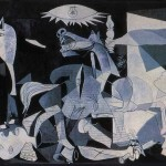 The Impact War Guernica Pablo Picasso