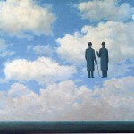The Infinite Recognition Rene Magritte Wikipaintings