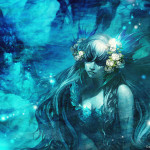 The Island Girl Deviant Art Collection Mermaid