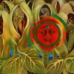 The Last Painting Frida May Famous Kahlo Tree