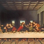 The Last Supper Leonardo Vinci Dambrom