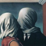 The Lovers Rene Magritte Wikipaintings