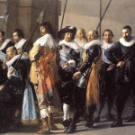 The Meagre Company Frans Hals Bob Blog