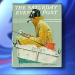 The Million Norman Rockwell Painting Stolen From New York City