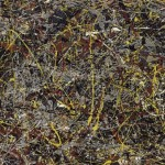 The Most Expensive Painting Sold Privately Jackson Pollock