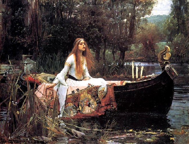 The Most Famous Paintings For Web Search