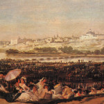 The Most Famous Paintings Francisco Goya Biography And