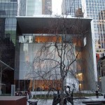 The Museum Modern Art New York