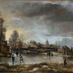 The Old Masters Paintings Auction New York January