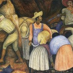 The Operators Diego Rivera Paintings Image