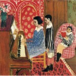 The Piano Lesson Henri Matisse Wikipaintings
