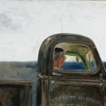 The Pickup Jamie Wyeth Wikipaintings
