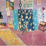 The Pink Studio Henri Matisse Wikipaintings