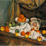 The Real Deal Still Life Paintings Cezanne