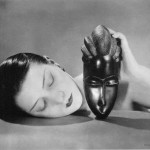 The Reel Foto Man Ray Graphy Art