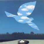 The Return Rene Magritte Wikipaintings
