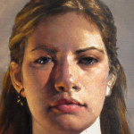 The Ryder Studio Blog Tony Portrait Painting Demo Sept Oct