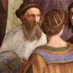 The School Athens Detail Raphael Wikipaintings