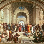 The School Athens Raphael Wikipaintings