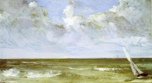 The Sea Painting James Abbott Mcneill Whistler Paintings For Sale