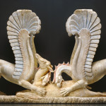 The Strength Beauty Greek Art Conquers Italy Eni