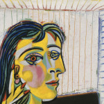 The Virginia Museum Fine Arts Shows Pablo Picasso Painting