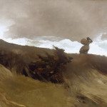 The West Wind Winslow Homer Wikipaintings