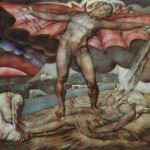 The William Blake Page Paintings