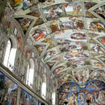 The World Greatest Painting Michelangelo Puzzle