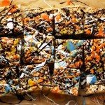 The World Most Famous Art Pieces Redone Desserts Wired