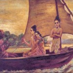 These Are Some The Selected Paintings Raja Ravi Varma You Can