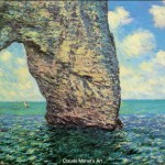 This One The Numerous Paintings Claude Monet That Will