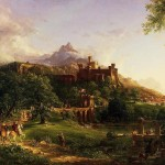 Thomas Cole About Our Paintings Each Hand Painted Oil Painting