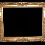 Thoughts Framing Art Frame