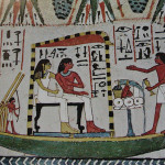 Tomb Paintings Egypt For Web Search