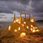 Top Best And Most Famous Sand Sculptures The World Posted Art