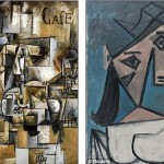 Top List Artists Most Works Stolen Picasso The