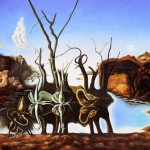 Top Most Famous Dali Paintings