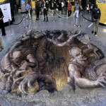 Top Rated Street Art This Scary And Whoo Wonderfull