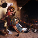 Top Stunning And Exclusive Artistic Paintings