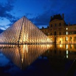 Top Ten Best Pieces Art See Paris Travel