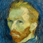 Touch Art Famous Van Gogh Paintings Brought Life