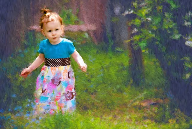 Transform Your Into Paintings Corel Paint Giveaway