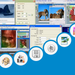 Turn Into Paintings Software Vcw Vicman Editor And