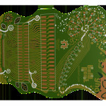 Turning Pcbs Into Art Make Electronics Projects Electronic