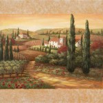 Tuscan Wall Art For Sale