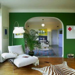 Two Color Painting Ideas Rooms