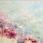 Twombly Painting Hero And Leandro Graph Gagosian Gallery