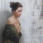 Ultra Realistic Paintings The Wall